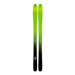 K2 Men's Pinnacle 95 All Mountain Skis '17 - FLAT