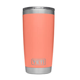 Yeti Rambler Tumbler 20 Limited Edition With Magslider™ Lid