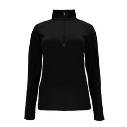 Spyder Women's Savona Stretch T Neck Shirt