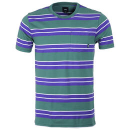 Vans Men's Continental Crew T Shirt