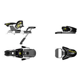 Salomon Men's STH 12 Ski Bindings '16