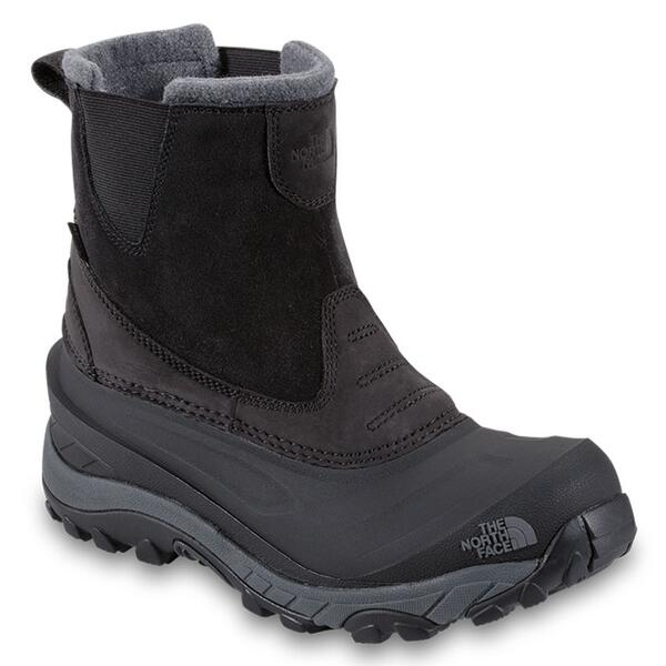 The North Face Men's Chilkat II Pull-on Apres Ski Boots