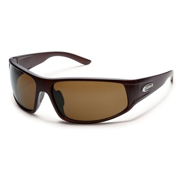 Suncloud Warrant Polarized Fashion Sunglasses