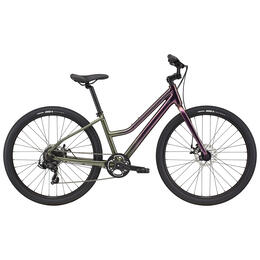 Cannondale Treadwell 3 Remixte LTD Urban Bike '21