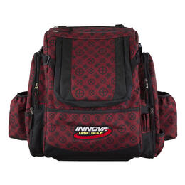 Innova Discs Super Heropack Disc Golf Bag