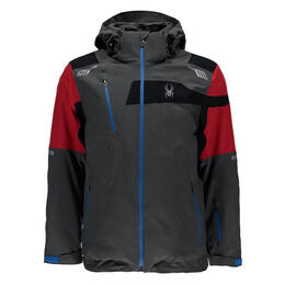 Spyder Men's Titan Snow Jacket