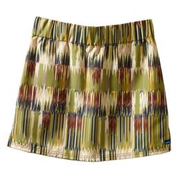 Kavu Women's Si Skirt
