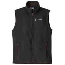 Patagonia Men's Better Sweater® Fleece Vest