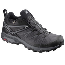 Salomon Men's X Ultra 3 GTX Wide Hiking Shoes