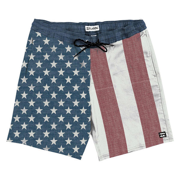 Billabong Men's Layback OG Boardshorts
