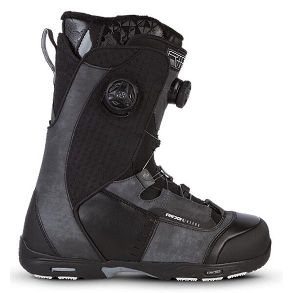 Ride Men's Insano Focus BOA Snowboard Boots '13