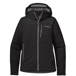 Patagonia Women's Stretch Rainshadow Rain Jacket