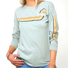 O'neill Women's Bronzing Long Sleeve T-Shirt