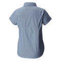 Columbia Women's Pilsner Peak Short Sleeve