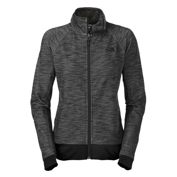 The North Face Women's Kirata Full Zip Jacket