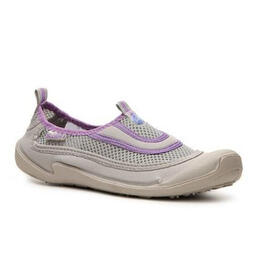 Cudas Women's Flatwater Water Shoes Grey