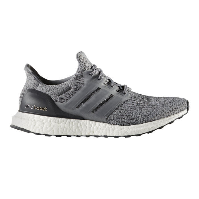 c19d37f04 Adidas Men s Ultraboost Running Shoes Grey - Sun   Ski Sports