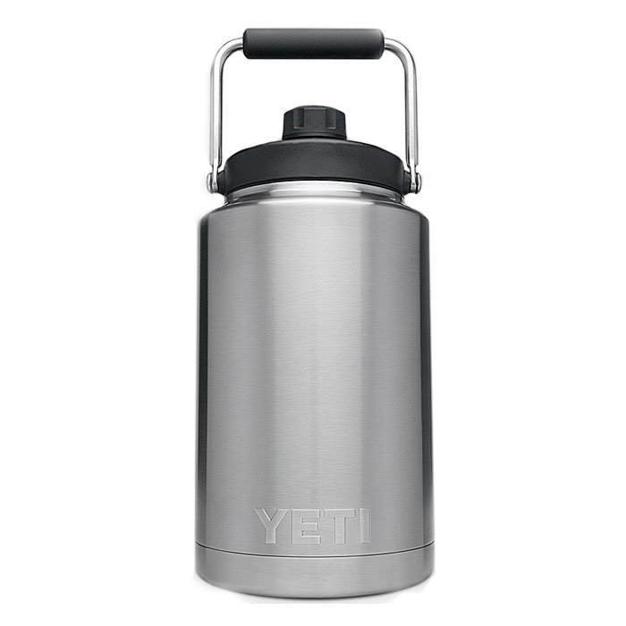 Yeti Rambler One Gallon Jug