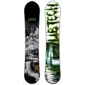 Lib Tech Men's Skunk Ape All-Mountain Snowb
