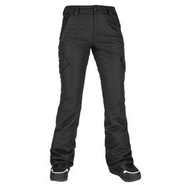 Volcom Women's Bridger Insulated Snow Pants