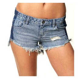 O'Neill Women's Athena Denim Shorts