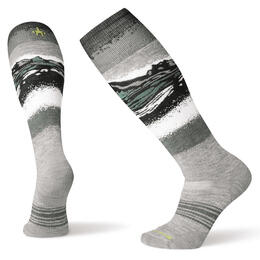 Smartwool Men's PHD Snow Medium Ski Socks