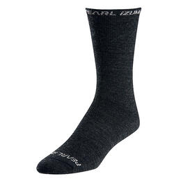 Pearl Izumi Elite Tall Wool Sock Cycling Socks (Unisex)