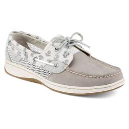 Sperry Women's Bluefish 2-Eye Critters Casual Shoes