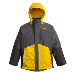 The North Face Boy's Boundary Triclimate Jacket