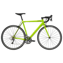 Cannondale Men's CAAD Optimo Claris Road Bike '20