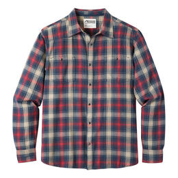 Mountain Khakis Men's Saloon Long Sleeve Flannel