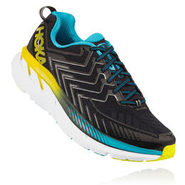Hoka One One Men's Clifton 4 Running Shoes