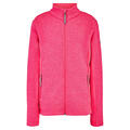 Spyder Girl's Encore Full Zip Fleece Jacket