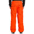 Quiksilver Men's Porter Snow Pants alt image view 2