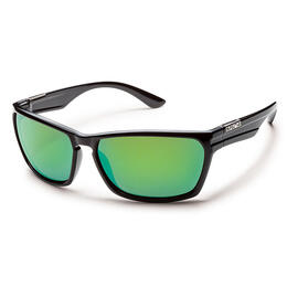 Suncloud Men's Cutout Polarized Sunglasses