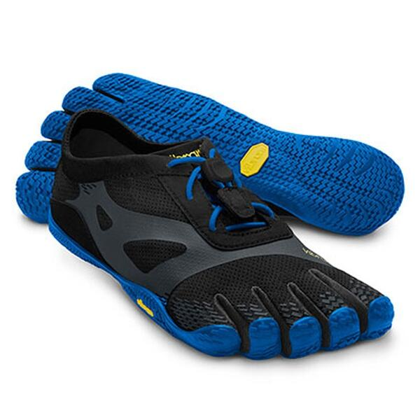 Vibram Youth Fivefingers Kso Evo Shoes