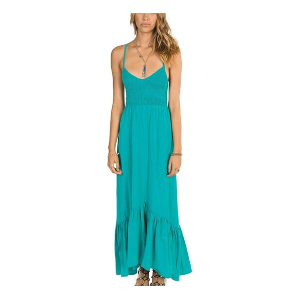 Billabong Jr. Girl's Faster Maxi Dress