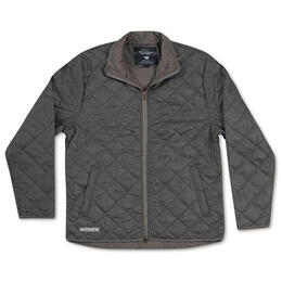 Southern Marsh Men's Newton Quilted Jacket