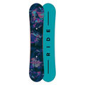 Ride Women's Rapture All Mountain Snowboard