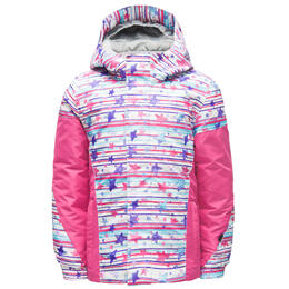 Spyder Toddler Girl's Charm Jacket