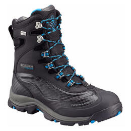 Columbia Men's Bugaboot Plus III Titanium Omni-Heat Winter Boots