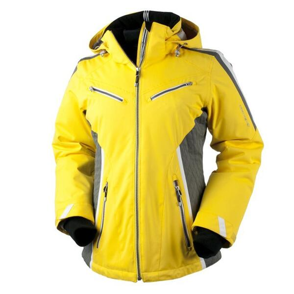 Obermeyer Women's Laci Insulated Ski Jacket