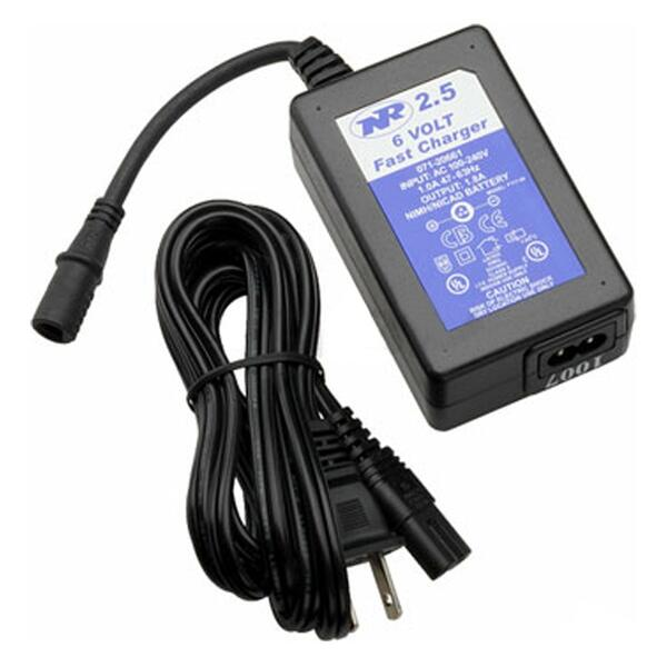 Niterider 6V Fast Charger Part #6492