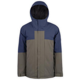 Boulder Gear Men's Vinson Jacket