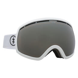 Electric EG2 Snow Goggles With Brose/Silver Chrome Lens