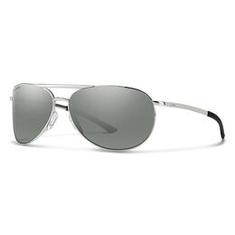 Smith Women's Serpico Slim 2 Lifestyle Sunglasses