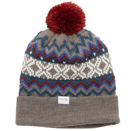 Coal Men's Winters Beanie