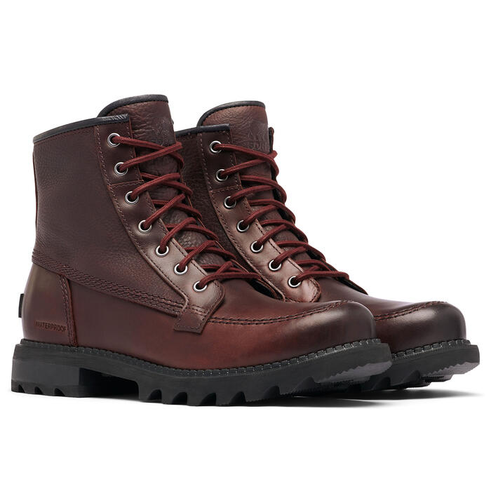 Sorel Men's Mad Brick⢠Six Boots