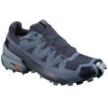 Salomon Men's Speedcross 5 GTX Trail Running Shoes alt image view 4