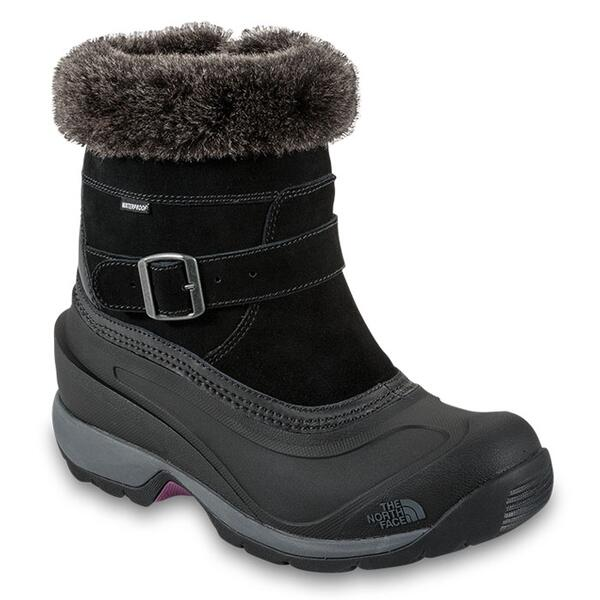 The North Face Women's Chilkat 3 Pull-on Apres Ski Boots